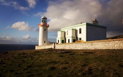 10 Things To Do on Arranmore Island