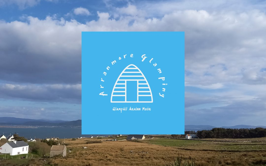 Win 2 Nights in Arranmore Glamping's Amazing New Pods