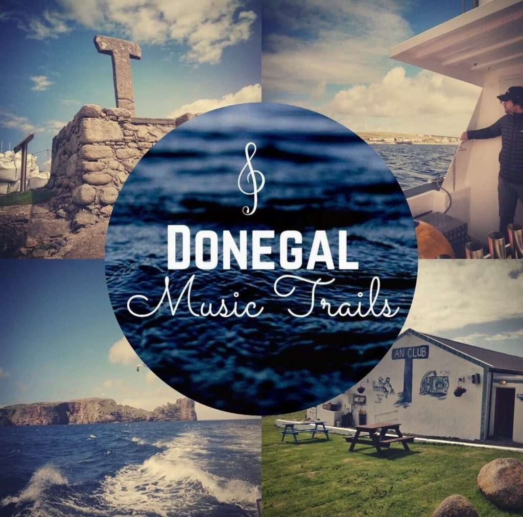 Donegal Music Trails
